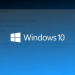 Ошибка 1903 обновления windows 10