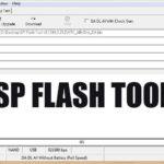 Ошибки Flash tools решаем за минуту