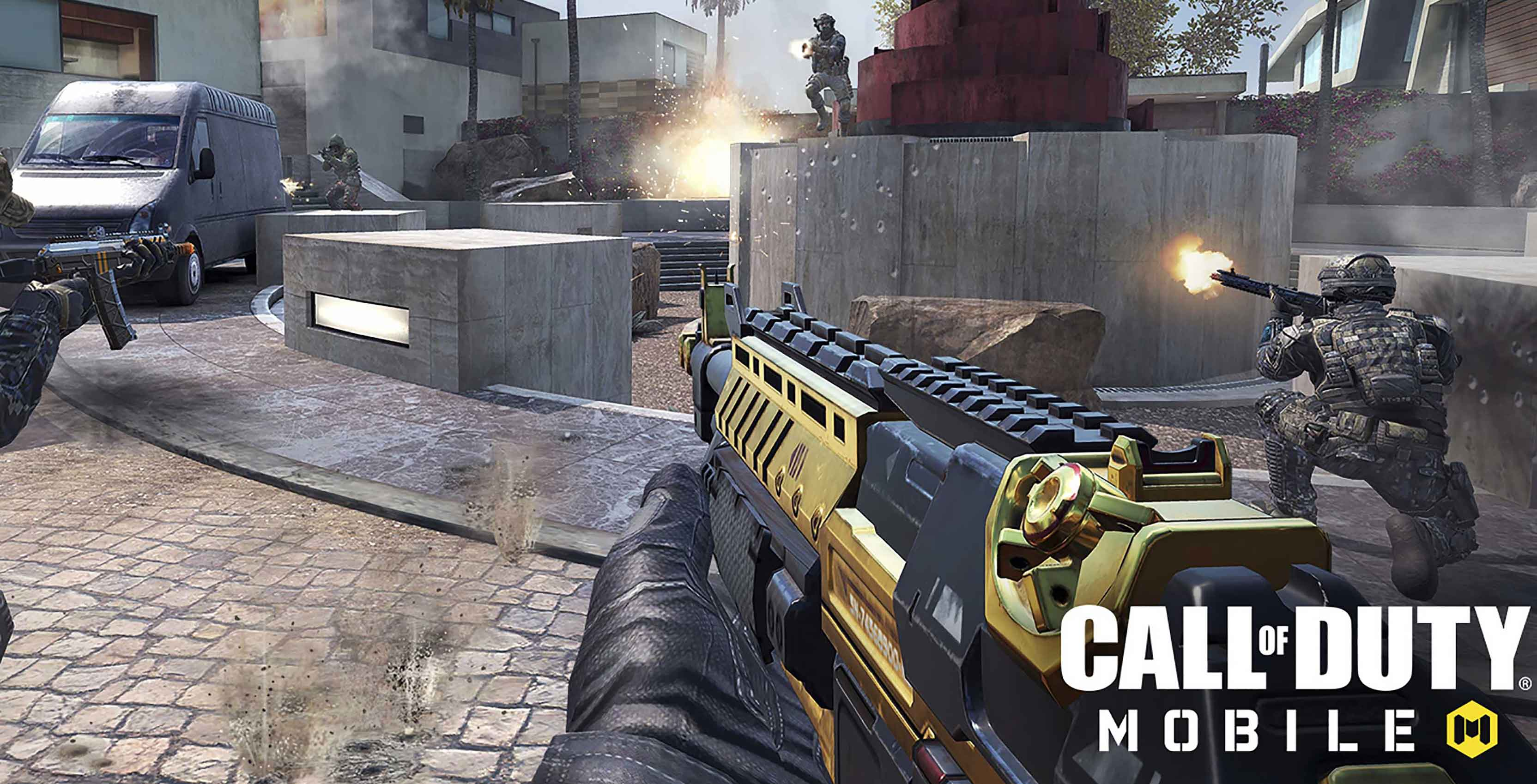 Эмуляторы для Call of Duty Mobile для игры на ПК