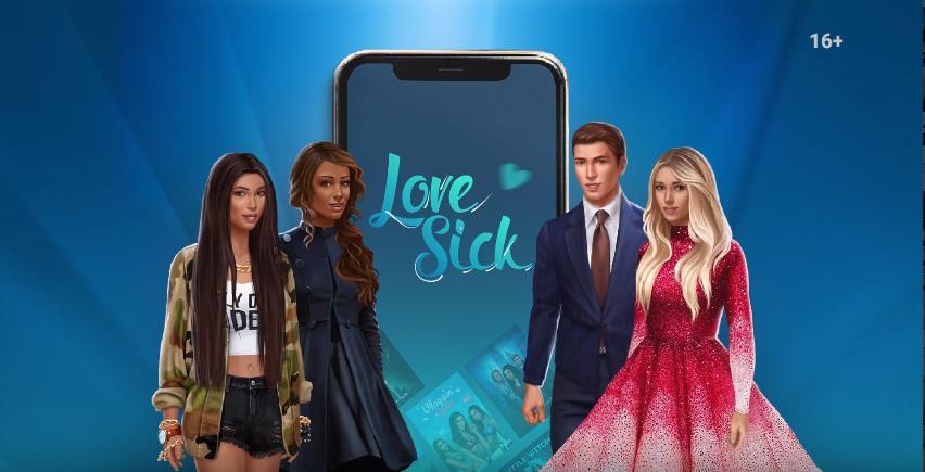 Промокоды к игре Love Sick