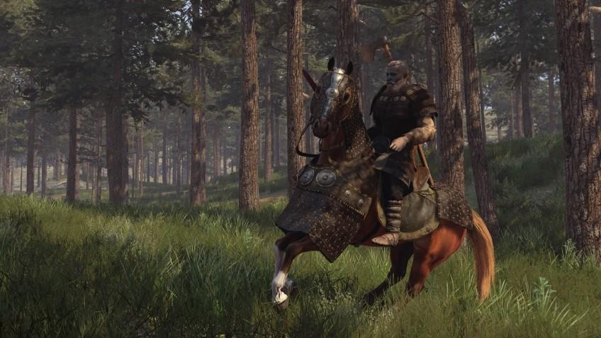Mount & Blade 2: Bannerlord вылетает с ошибкой