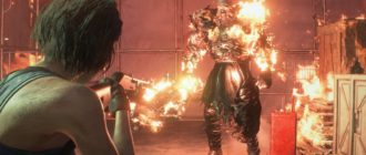 Ошибки Resident Evil 3 Remake и способы решения