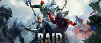 Запускаем RAID Shadow Legends на PC