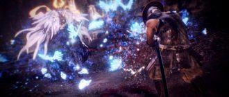 Обзор игры Nioh 2