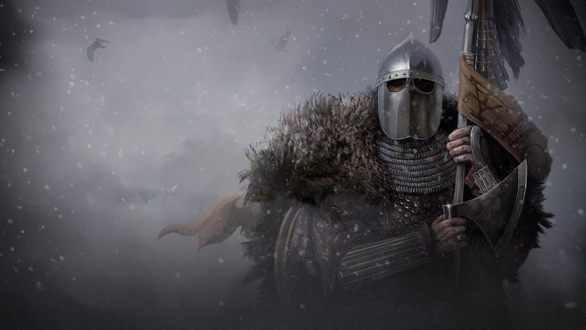 Скриншот из игры Mount & Blade 2: Bannerlord