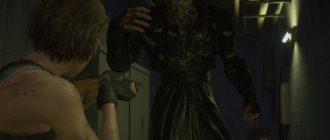 Системные требования Resident Evil 3 Remake