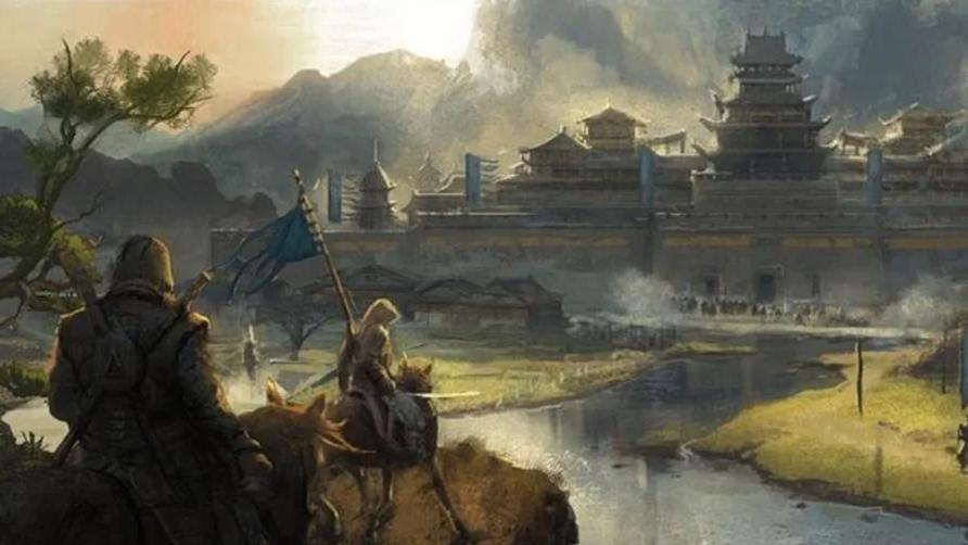 Assassin's Creed: Warriors черный экран при запуске